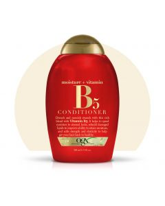 Кондиционер для волос OGX Moisture + Vitamin B5
