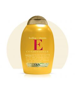 Восстанавливающий кондиционер для волос OGX Healing+Vitamin E