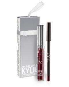 Лимитированный набор Kylie Vixen Lip Kit