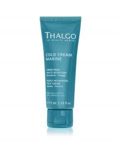 Крем для ног интенсивно питательный Thalgo Deeply Nourishing Foot Cream