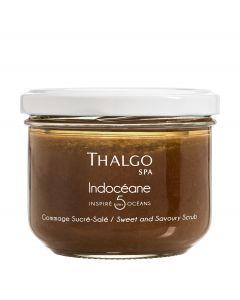 Сладко-соленый скраб Thalgo Sweet and Savoury Body Scrub