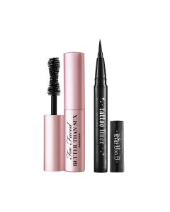 Набор Too Faced Better Together Bestselling Mascara & Liner Duo