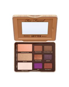 Палетка теней Too Faced Peanut Butter and Jelly