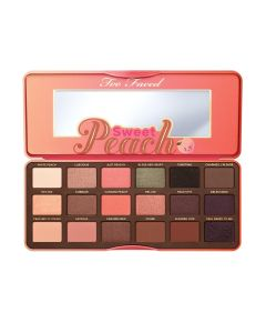 Палетка теней Too Faced Sweet Peach
