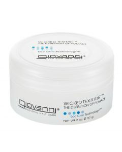 Воск для волос Giovanni Eco Chic Wicked Texture The Definition of Pomade