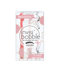 Заколка для волос Invisibobble WAVER PLUS Marblelous I Lava You more
