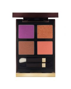Палитра теней Tom Ford Eye Quad African Violet