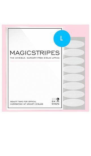 Полоски для лифтинга и подтяжки век размер L MAGICSTRIPES Eyelid Lifting Stripes - Large