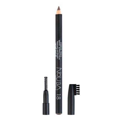 Карандаш для бровей NOUBA Eyebrow Pencil