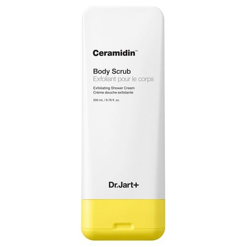 Скраб для тела с керамидами Dr.Jart+ Ceramidin Body Scrub