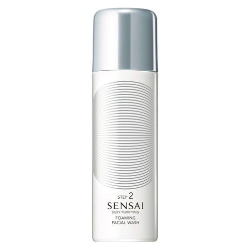 Пена для умывания Kanebo Sensai Foaming Facial Wash
