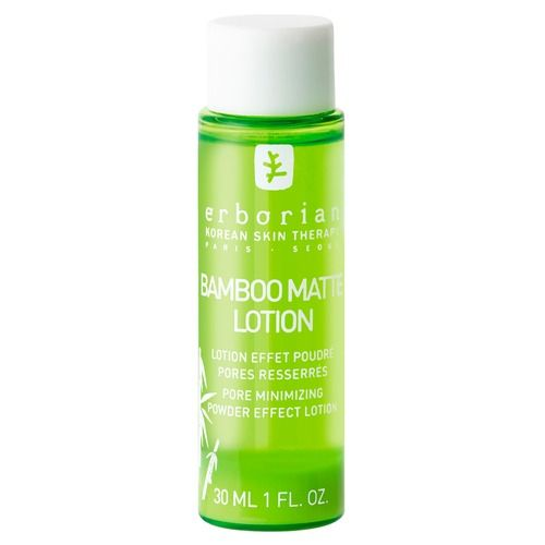 Матирующий лосьон для сужения пор Бамбук Erborian Bamboo Matte Lotion 30 ml