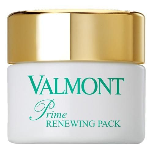 Клеточная восстанавливающая крем-маска антистресс Valmont Prime Renewing Pack