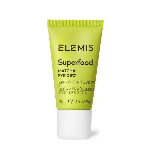 Охлаждающий гель Матча для кожи вокруг глаз Elemis Superfood Matcha Eye Dew