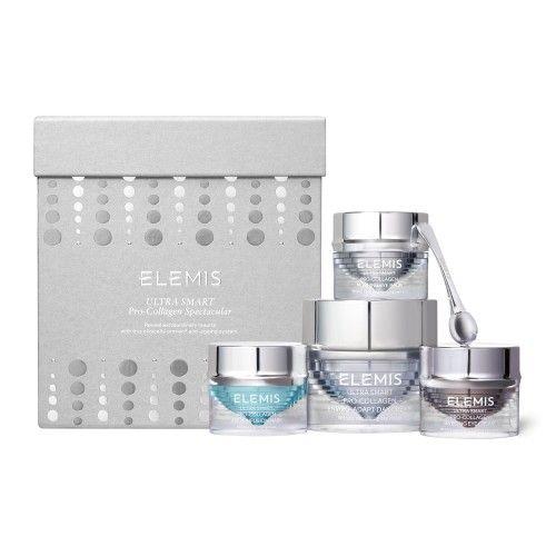 Набор Ультра Смарт Про-Коллаген Восхищение Elemis ULTRA SMART Pro-Collagen Spectacular Gift Set