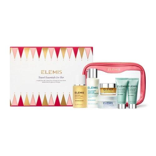 Набор Путешественница для Нее Elemis Travel Essentials for Her Gift Set