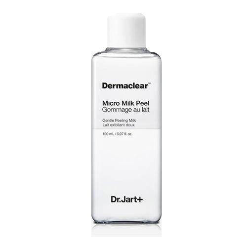 Двухфазный молочный пилинг для лица Dr.Jart+ Dermaclear Micro Milk Peel