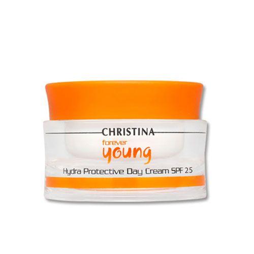Дневной гидрозащитный крем Christina Forever Young Hydra Protective Day Cream SPF25