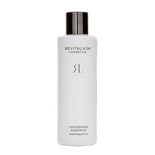 Шампунь для увеличения объема и уплотнения волос Revitalash Thickening Shampoo