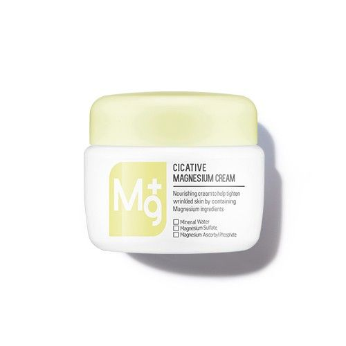 Питательный крем c магнием A'PIEU Cicative Magnesium Cream