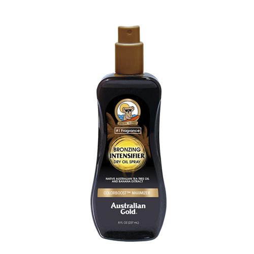 Спрей для усиления загара Australian Gold Bronzing Dry Oil Spray Intensifier