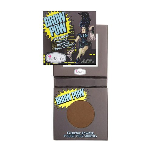 Пудра для бровей theBalm Brow Pow Eyebrow Powder