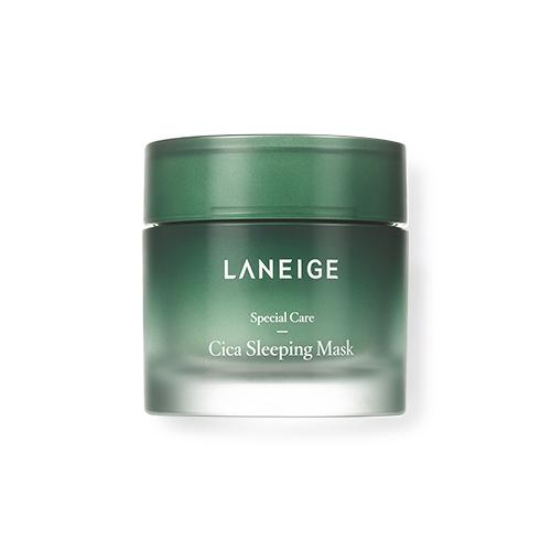 Успокаивающая ночная маска Laneige Special Care Cica Sleeping Mask