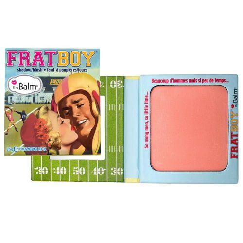 Румяна theBalm FratBoy