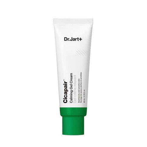 Успокаивающий крем-гель с экстрактом центеллы азиатской Dr.Jart+ Cicapair Calming Gel Cream