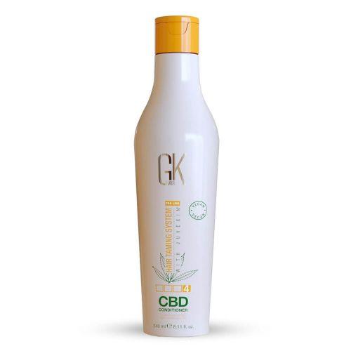 Кондиционер с экстрактом конопли Global Keratin CBD Vegan Conditioner