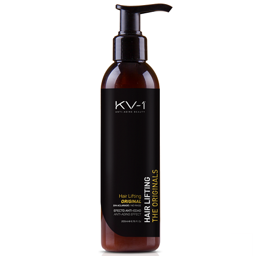 Несмываемый крем-лифтинг для волос KV-1 The Originals Hair Lifting Original