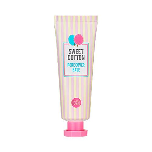 База под макияж скрывающая поры Holika Holika Sweet Cotton Pore Cover Base