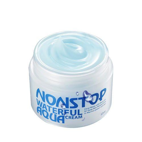 Увлажняющий крем-гель MIZON Nonstop Waterful Aqua Cream