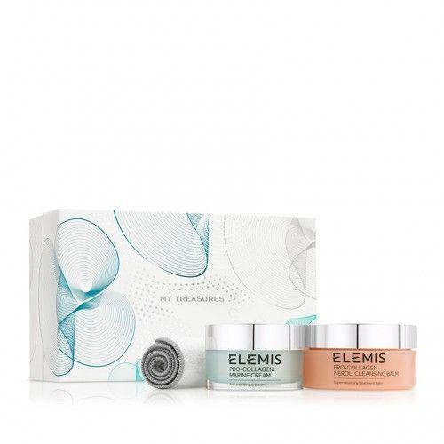 Лимитированный набор Про-Коллаген дуэт Elemis Kit Pro-Collagen Celebration Duo