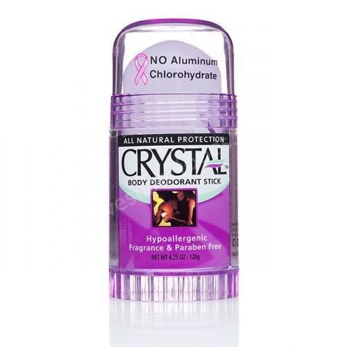 Натуральный дезодорант в стике Crystal Body Deodorant Stick