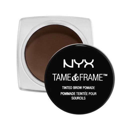 Помадка для бровей NYX Tame and Frame Brow Pomade