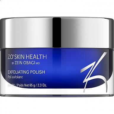 Отшелушивающий скраб для лица ZO Skin Health by Zein Obagi Exfoliating Polish