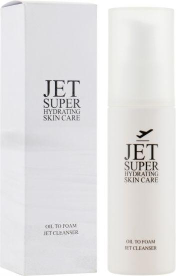 Гидрофильное масло-пенка Double Dare Hydrating Skin Care Oil To Foam Jet Cleanser