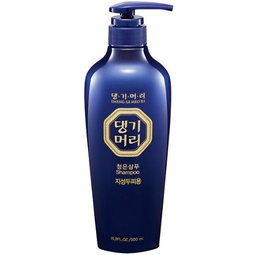 Тонизирующий шампунь для жирных волос DAENG GI MEO RI CHUNGEUN SHAMPOO FOR OILY SCALP