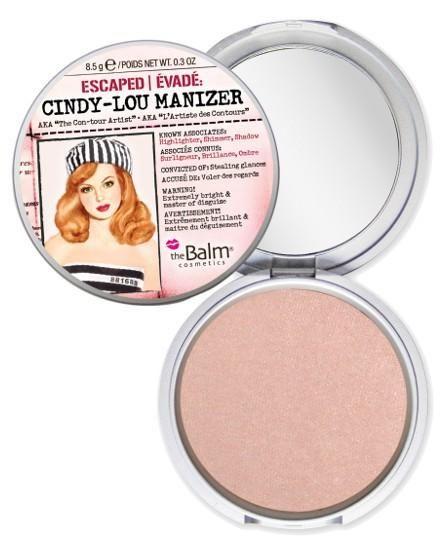 Хайлайтер theBalm Cindy-Lou Manizer
