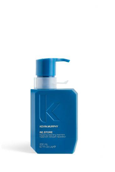 Реконструирующий очищающий уход для волос Kevin Murphy Re.Store Repairing Cleansing Treatment