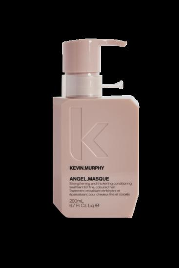 Восстанавливающая маска для ломких волос Kevin Murphy Angel Masque