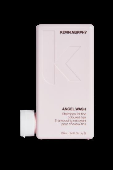 Шампунь для тонких окрашенных волос Kevin Murphy Angel.Wash