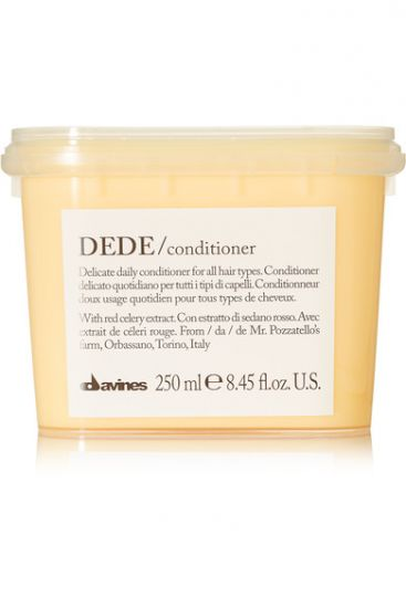 Деликатный кондиционер для волос Davines DEDE Conditioner