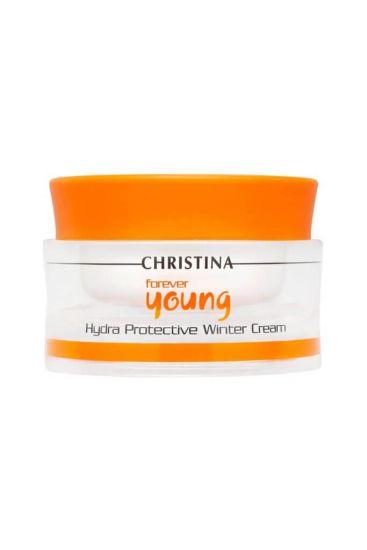 Зимний гидрозащитный крем Christina Forever Young Hydra-Protective Winter Cream SPF20