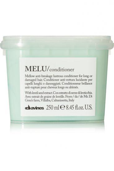 Кондиционер для предотвращения ломкости волос Davines MELU Conditioner