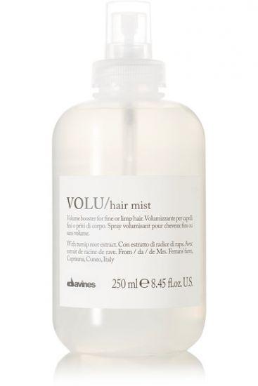 Спрей, усиливающий объем Davines VOLU Hair Mist