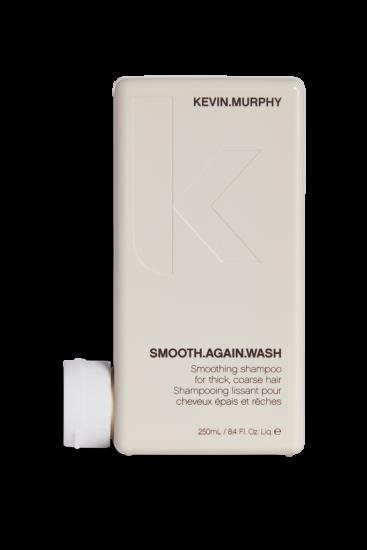 Разглаживающий шампунь Kevin Murphy Smooth. Again. Wash