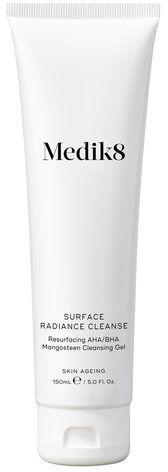 Гель для очищения жирной кожи Medik8 Surface Radiance Cleanse