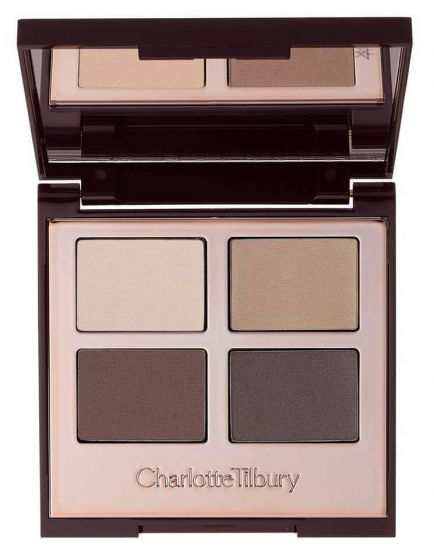 Палитра теней Charlotte Tilbury Luxury Palette The Sophisticate